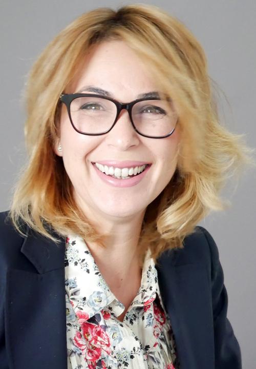 Donia Hamouda