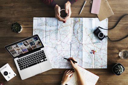 Développez-vous à l'international grâce au Digital